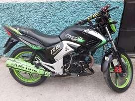 Moto skygo 200cc