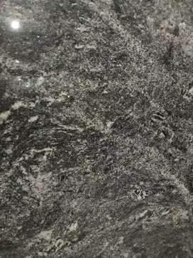 MESADA DE GRANITO. color negro boreal