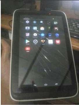 vendo tablet canaima