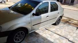 Renault Logan Excelente oportunidad
