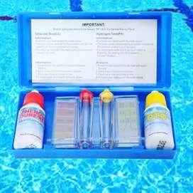 Piscinas armables marca Intex y kits de mantenimiento y limpieza