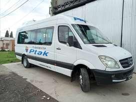Vendo Sprinter 515 minibus 19 + 1