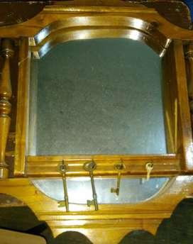 OFERTA Espejo antiguo de la abuela