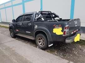 Toyota 4*4 turbo irterculer... Full equipo