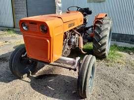 tractor fiat 400 con 3 puntos