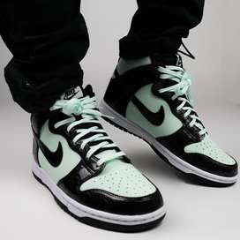 Nike Dunk High SE All Star