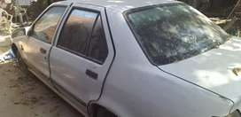 Vendo repuestos renault 19. Frances