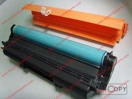 Tambor Compatible HP Codigo 126a / Ce314a / Cp1025n / Mfp M175