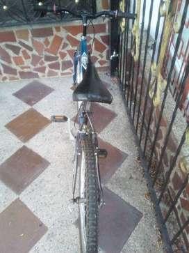 Bici básica