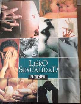 Libro de la Sexualidad El Tiempo