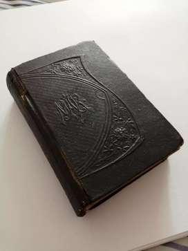 Manual del devoto, nuestra señora del perpetuo socorro