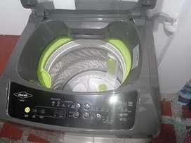 Lavadora Pandora Onix 26 Libras, marca Haceb