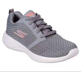 Zapatillas Skechers GO Run 600 Circulate para Mujer 100% original