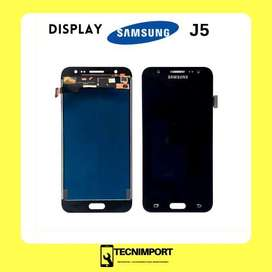 Display Pantalla Samsung J5