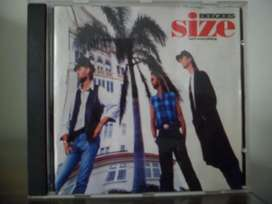 Bee Gees size cd