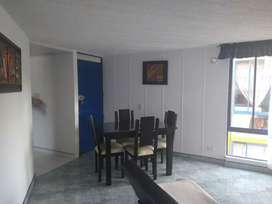 Vendo apartamento en Barrio la Esperanza muy cerca al batallón facatativa