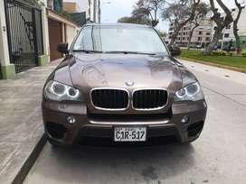 BMW X5 2012 50i