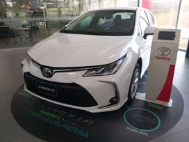 Toyota Corolla Xei Modelo 2020