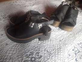 Sandalias Importadas para El Verano