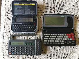 Traductoras portatiles varios idiomas Recien cambie pilas