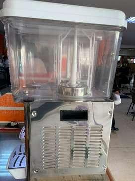 Maquina de jugos