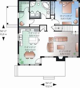 CBC Arquitectura y Diseños, materias Arquitectura y Dis. Interiores35