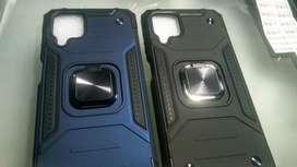Case tipo Robot Samsung A12