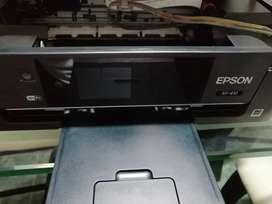 Impresora xp 410