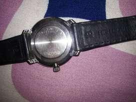 Reloj Bulova a cuerda