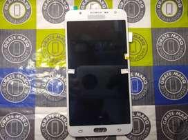 Display Samsung J7 Normal