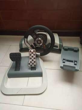 Volante Xbox original