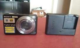 Vendo cámara fotográfica Sony