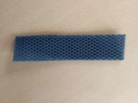 Filtro de polvo aspiradora aire acondicionado 22 x 5 cm