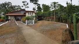 Venta, Quinta Vacacional, 1450m2, En Pedro Vicente Maldonado