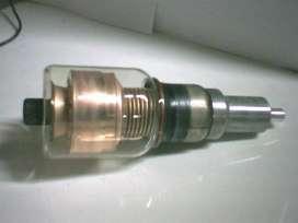 Radiofrecuencia - Capacitor variable al vacío Jennings 500pf 10Kv.