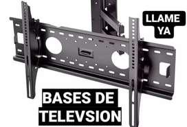 BASES PARA TELEVISION