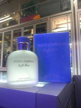 Perfume Light Blue