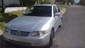Vendo Polo Diesel 1,9, 2009 aire, direccion, muy bueno y muy economico