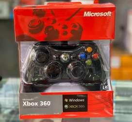 Económico & Nuevo control para Xbox 360 y PC
