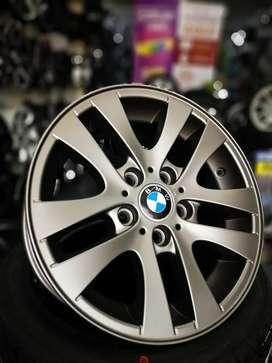 RINES DE LUJO RIN 16 BMW ORIGINALES, COMO NUEVOS , TODOS LOS MEDIOS DE PAGO