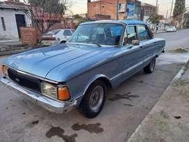 Ford Falcon Deluxe 80'