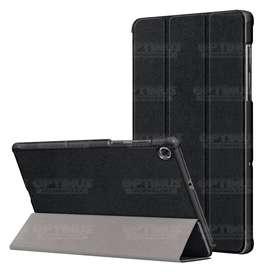 Estuche Funda Case Forro Protector Con Tapa Lenovo M10 Plus Tb-x606f