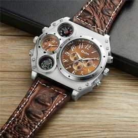 Reloj Hombre Oulm Original en Ibague
