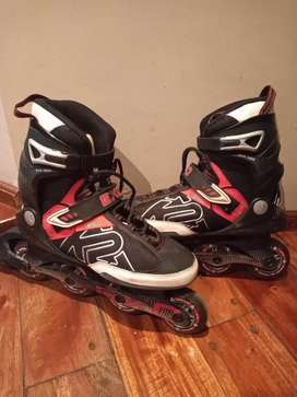 Rollers marca exo tech