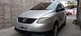 Volkswagen Suran 2008 Nafta