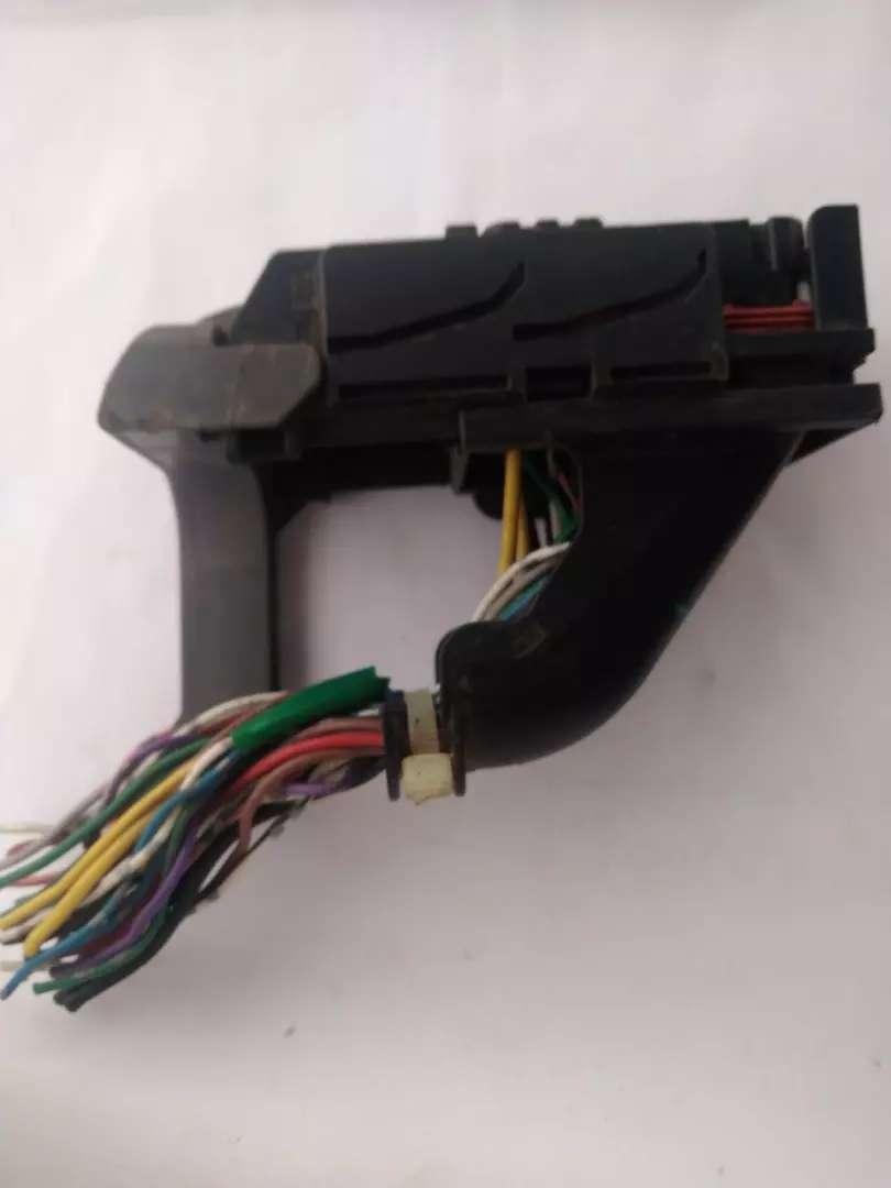Conector ecu toyota 0