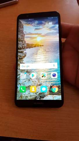 Huawei P Smart 32 gb. Impecable