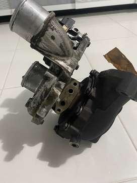 vendo turbo usado