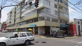 ALQUILER DE OFICINA - CENTRO DE TACNA