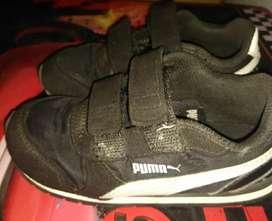 Zapatillas Puma num 26